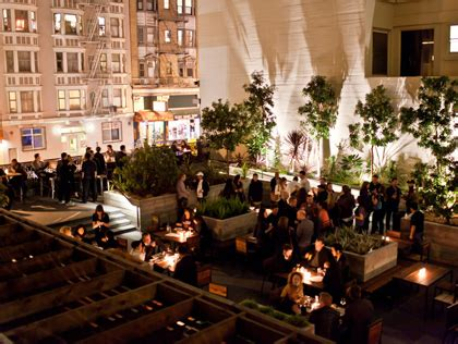 roof top bars san francisco best rooftop bars in the bay area 171 cbs san francisco