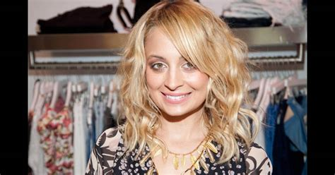 nicole hair in days nicole richie bad hair day
