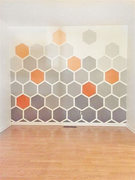 paint patterns for walls 25 best ideas about wall paint patterns on pinterest