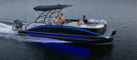 sylvan boats canada pontoon boats ohio sylvan boats