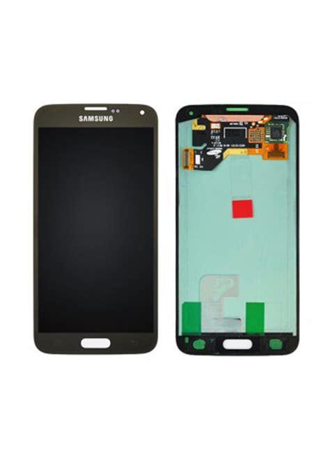 Lcd Samsung S5 samsung s5 lcd gold nasa electronics inc