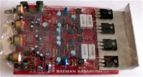 Rb 220 Resistor Ps2 8 Pin cara membuat speaker sederhana dengan mudah di rumah