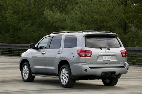 Toyota Carmax Toyota Sequoia Carmax Reviews Prices Ratings With
