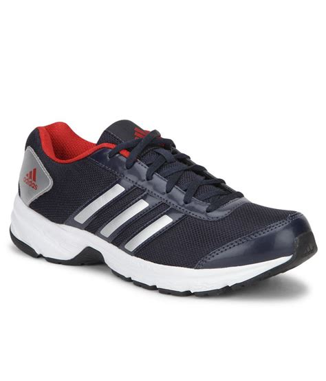 adidas navy running sports shoes price in india buy adidas navy running sports shoes at
