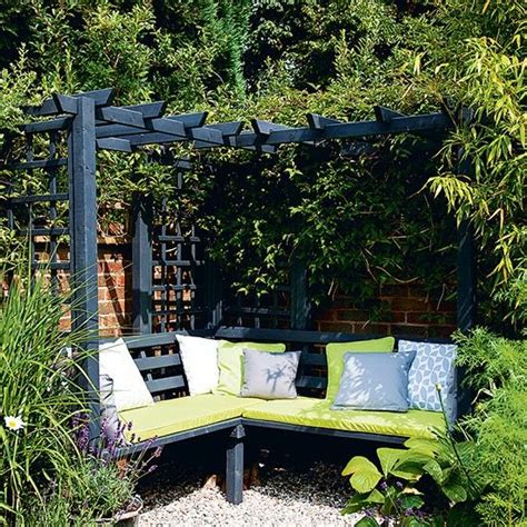 backyard seating ideas brilliant budget garden ideas that will easily boost your