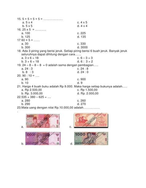 Matematika Sma Kelas 3 Ipa free lks matematika sd kelas 3