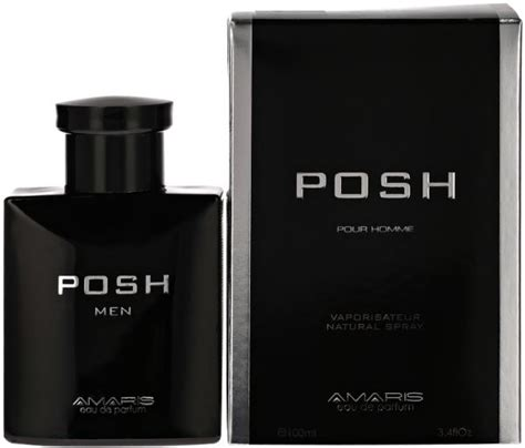 Parfum Posh souq posh for by amaris eau de parfum 100 ml uae