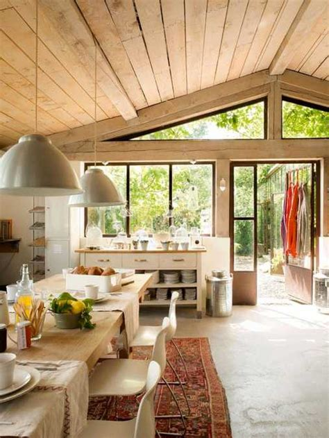 lovely country home interiors and outdoor rooms