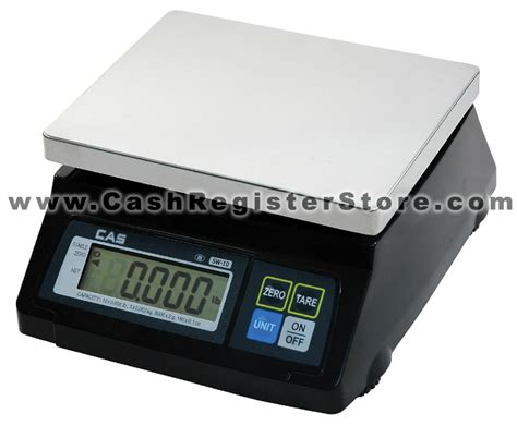 Sw Help cas sw 20rs weight scale
