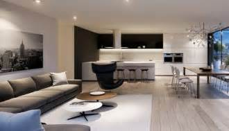 Dining Room Ideas For Apartments modern living room design for stylish apartment ideas with