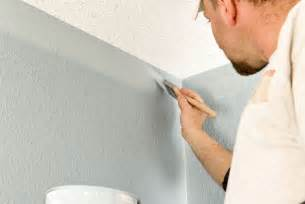 Marvelous Easy Bathroom Design Tool #6: Painter-Cutting-In-Wall-157570457-56a4a0db5f9b58b7d0d7e4d2.jpg