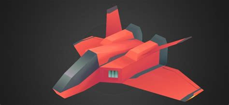 blender tutorial spaceship tutorial how to model a low poly spaceship blendernation