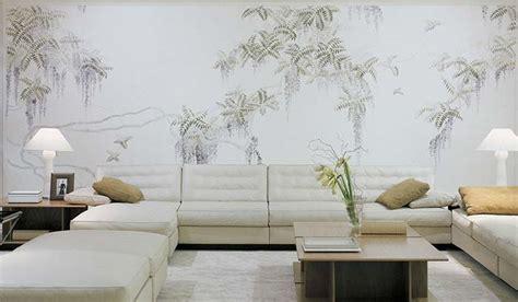 wallpaper wisteria design papeles pintados con glicinias o de una peque 241 a obsesi 243 n