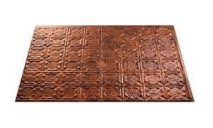 Copper Tiles For Kitchen Backsplash Copper Tiles Kitchen Backsplash A New Kitchen