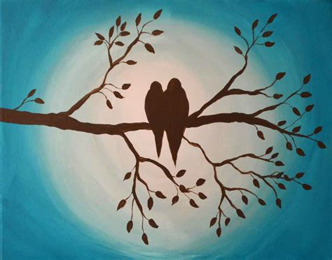 Dollar Store Home Decor Ideas by Birds On Branch Painting And Class Just Paint It Blog