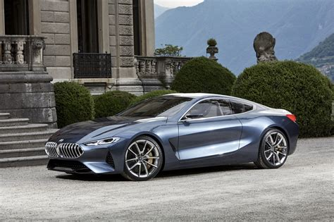 Bmw 9 Series Price by Bmw 8 Series Concept