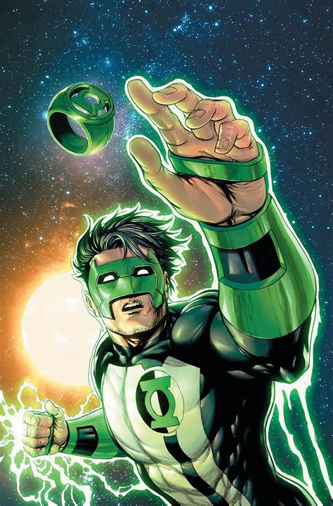 Dc Comics Hal And The Green Lantern Corps 8 January 2017 dc comics universe hal the green lantern corps 38 spoilers the house of zod vs glc