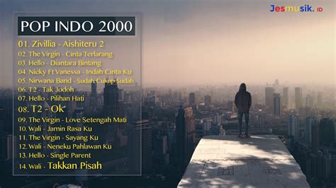 pop indonesia  lagu indonesia   terpopuler