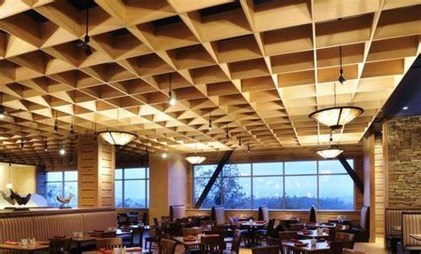 enrejado para techos panel enrejado de madera para falso techo cubes rulon