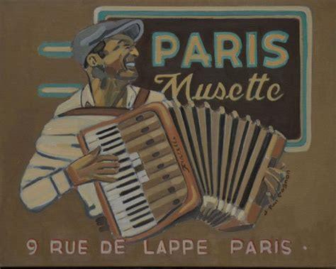 Light Blues Portraits De Jazzman Par Jean Paul Pagnon