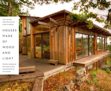 hank schubarts wooden homes   pacific northwest