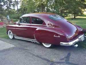 1949 Chevrolet Fleetline For Sale Sell Used 1949 Chevy Fleetline Fastback In Martins Ferry