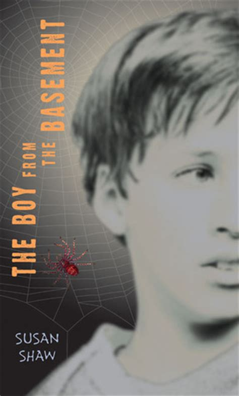 the boy from the basement by susan shaw reviews