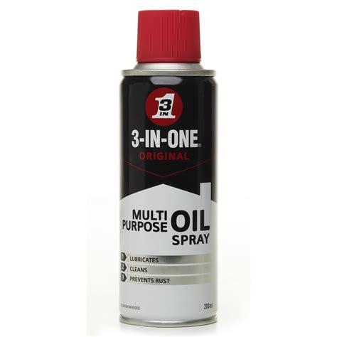 Multy Spray 3 in one original multi purpose spray 200ml at wilko