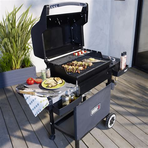 Barbecue Weber Soldes Castorama 2066 by Barbecue Castorama Barbecue Weber Spirit E210 Prix 549