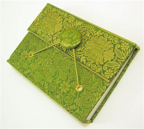 Handmade Writing Paper - handmade eco recycled paper unlined journal blank diary