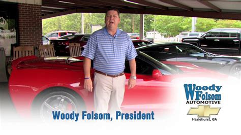 Woody Folsom Ford by Baxley Used Vehicles For Sale Woody Folsom Automotive