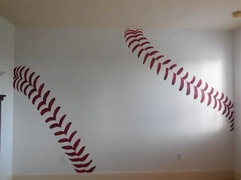 Baseball Wall Murals baseball wall mural