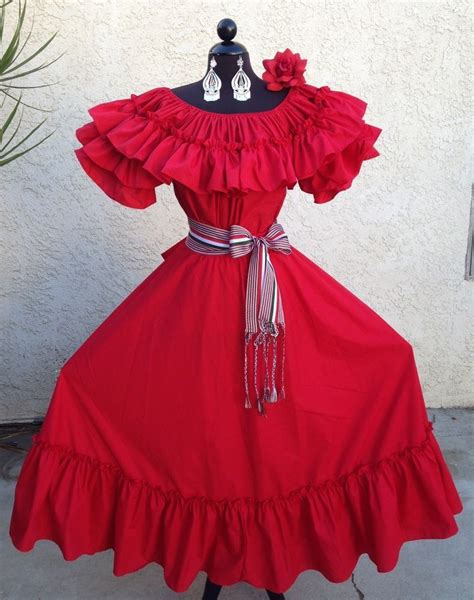 Top Five Sashed Dresses by Mexican Dress 5 De Mayo Wedding