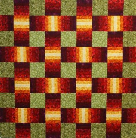 interweave designer pattern robert kaufman fabric company