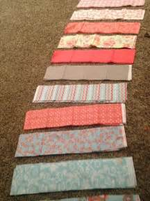 Step By Step Patchwork Quilt - free quilt patterns for beginners with this step by step