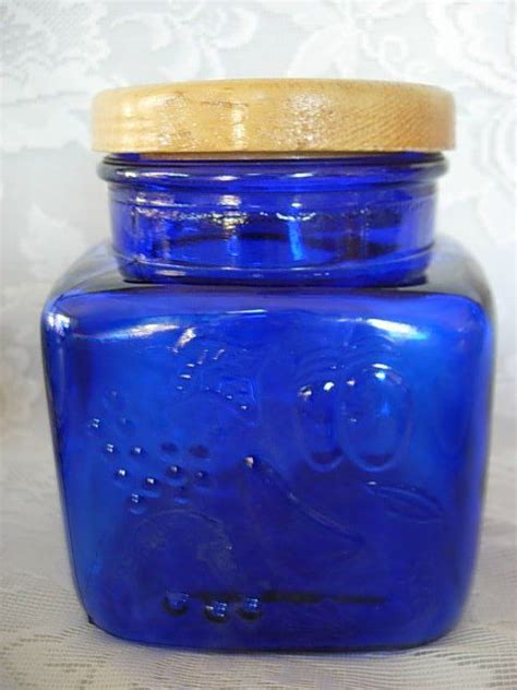 pattern lock download jar details about cobalt blue glass embossed fruit grapes