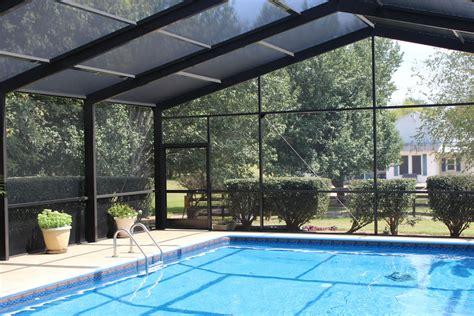 weather screen enclosures nashville patio porch