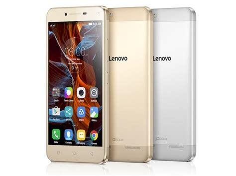Lenovo Vibe K5 Plus Lenovo Vibe K5 Plus Price Specifications Features