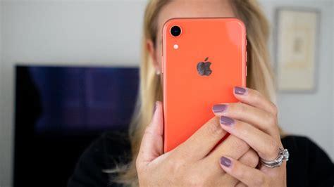 el iphone xr casi es el mejor iphone de este ano tecnologia