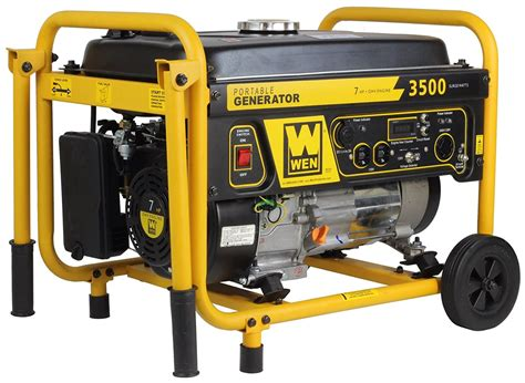 top 10 best portable home generators in 2017 reviews