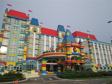 Theme Hotel In Malaysia | hotel in malaysia blog review legoland malaysia hotel