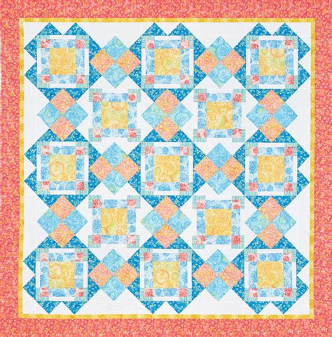 Nancy S Quilting Classroom Designing Quilt Blocks For 2 Classroom Quilt Template