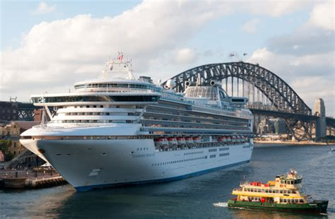 princess cruises japan reviews diamond princess undergoes refurb to appeal to japanese