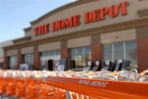 home depot les donn 233 es de 53 millions de clients vol 233 es