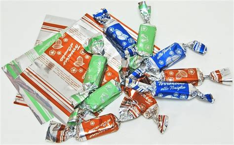 bustine per alimenti bustine per torroncini in carta alluminio per alimenti