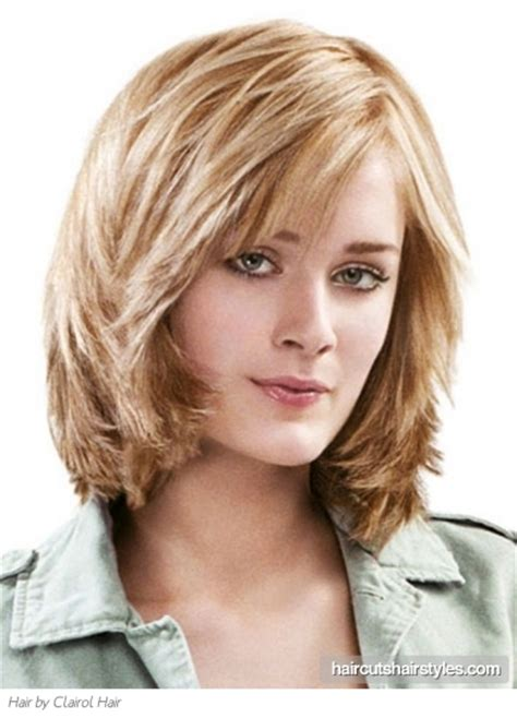 med layer hair cuts medium layered haircut
