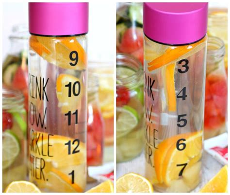 What Foods Detox Bpa by 69 Best Images About Detox Water Recipes And Bottles On
