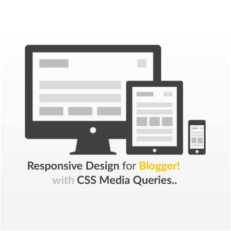 responsive layouts using css media queries memahami logika css media queries agar layout blog
