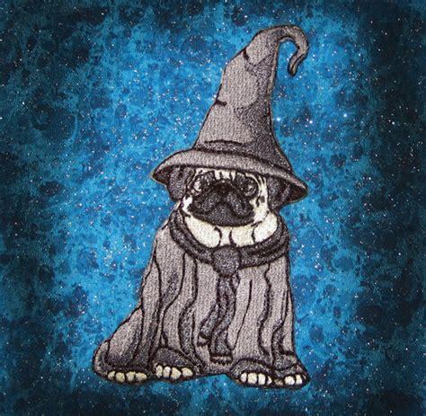 gandalf the pug pug gandalf