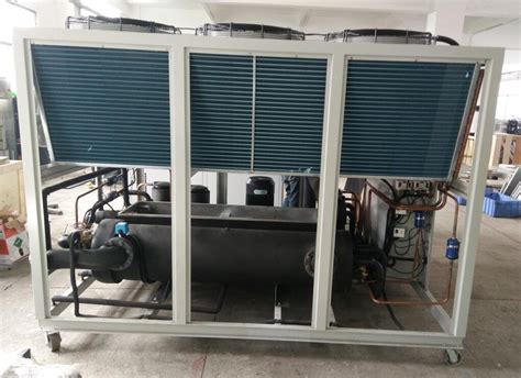 kw  hp air cooled water chiller manufacturers china